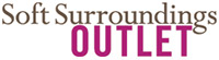 Up to 75% OFF on All Soft Surroundings Outlet Sale
