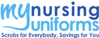 Get 5% OFF Sitewide at My Nursing Uniforms