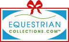 Receive a $25.00 Rewards Certificate at Equestrian Collections