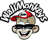 Get 10% OFF Sitewide at Wall Monkeys