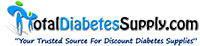 Total Diabetes Supply 5% OFF Sitewide
