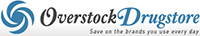 Get 10% OFF for New Customers at Overstock Drugstore