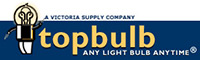 Top Bulb $5 OFF with $50+