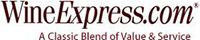 15% on All Wine Cases Everyday at Wine Express