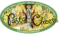 Pasta Cheese $5 OFF with $50+