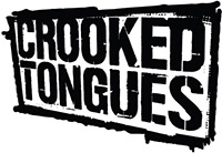 Crooked Tongues Sale Items from just £25