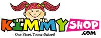 KimmyShop Coupon