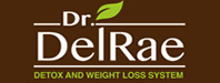 Dr DelRae Detox FREE Shipping Coupon 2013
