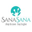 SanaSana  coupon