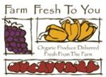 Farm Fresh To You Coupons