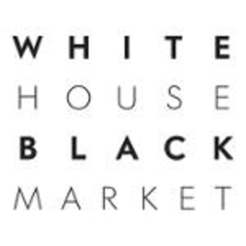 Whitehouseblackmarket coupon code