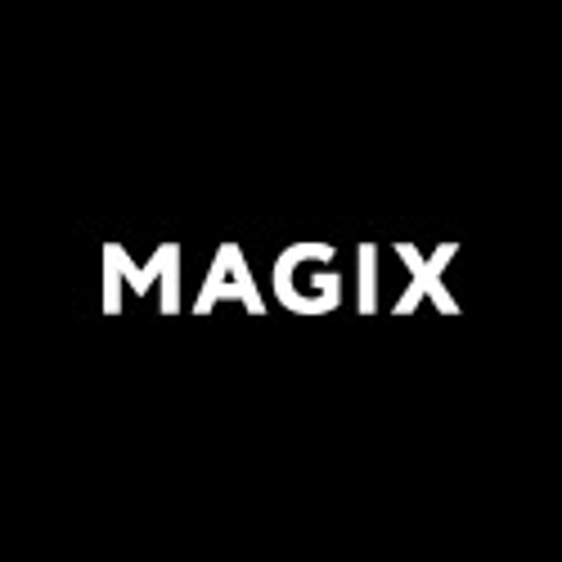 Magix Coupons