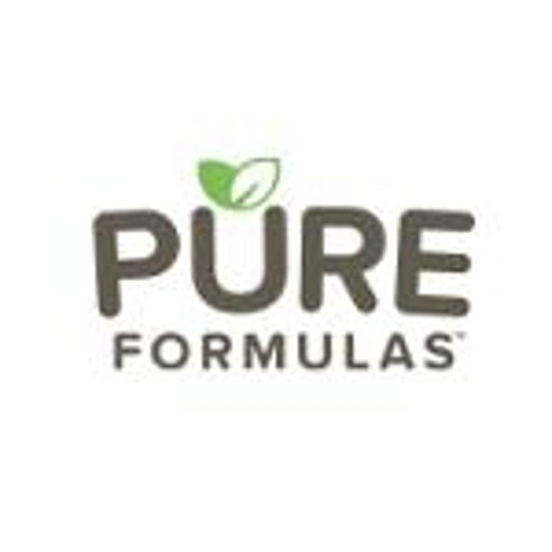 PureFormulas Coupon Code