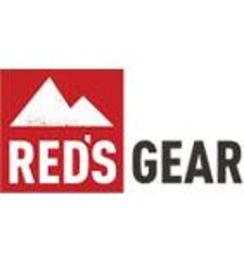 Reds Gear Coupons