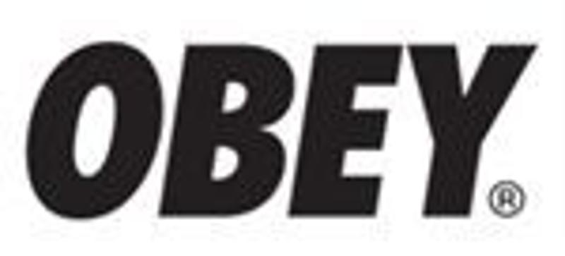 OBEY Clothing Coupons