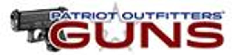 Patriot Outfitters Coupons
