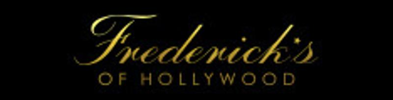 Frederick of Hollywood Coupons