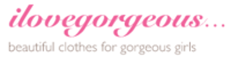 Ilovegorgeous Coupons