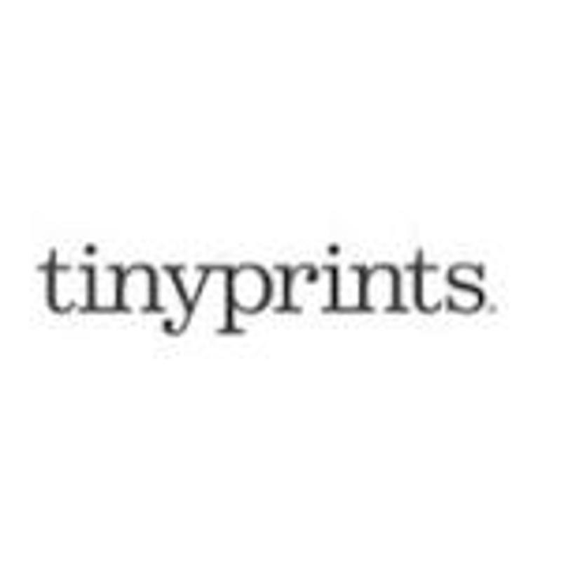Tiny Prints Coupon