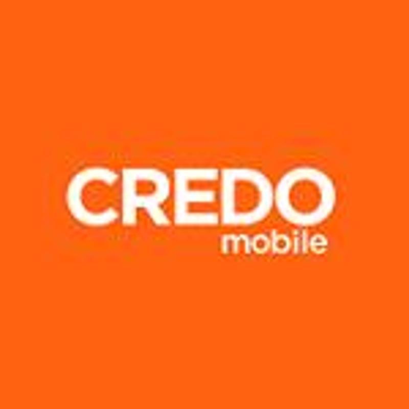 Credo Mobile Promo Codes