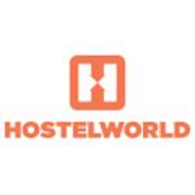 HostelWorld Coupons