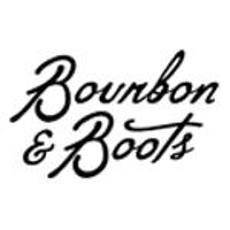 Bourbon and Boots Coupons