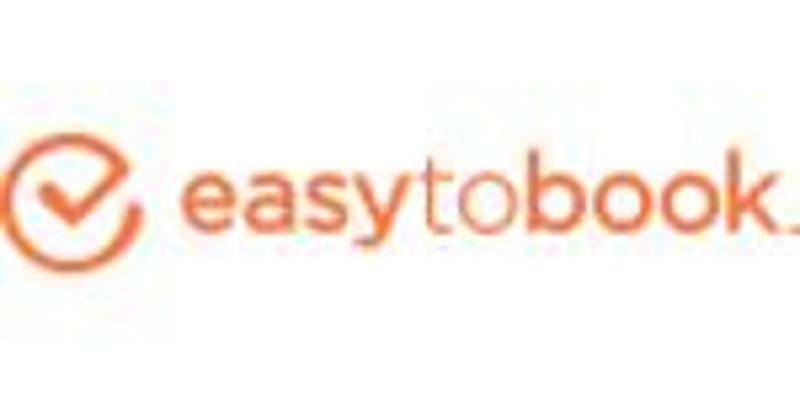 EasyToBook Coupon Code