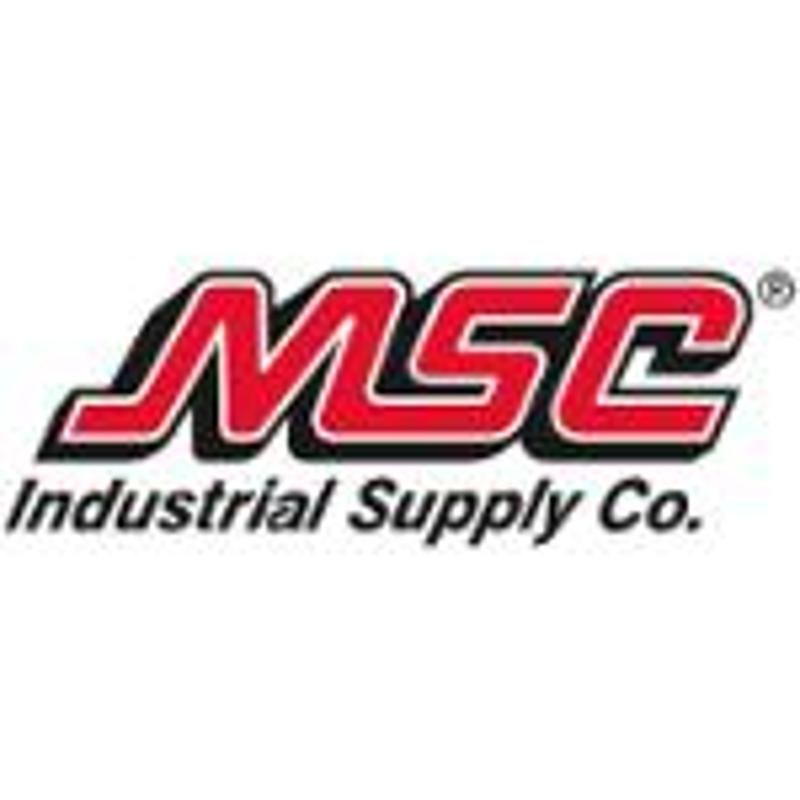 MSC Industrial Supply Coupons