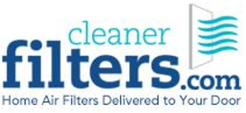 Cleaner Filters Coupons