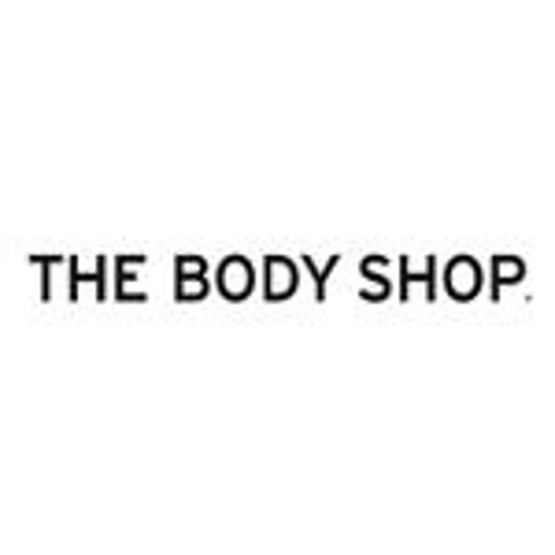 The Body Shop UK Coupons