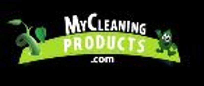 My Cleaning Products Coupons