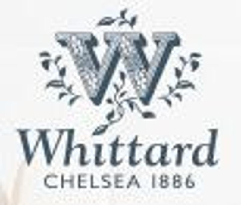 Whittard Coupons