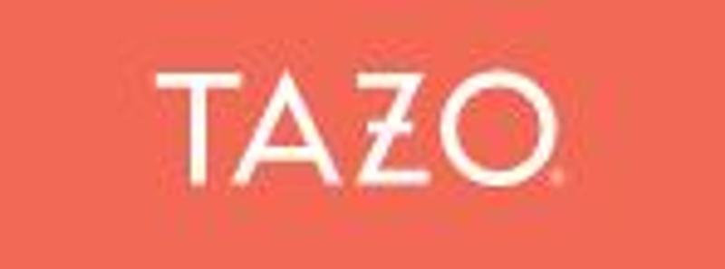 Tazo Coupons