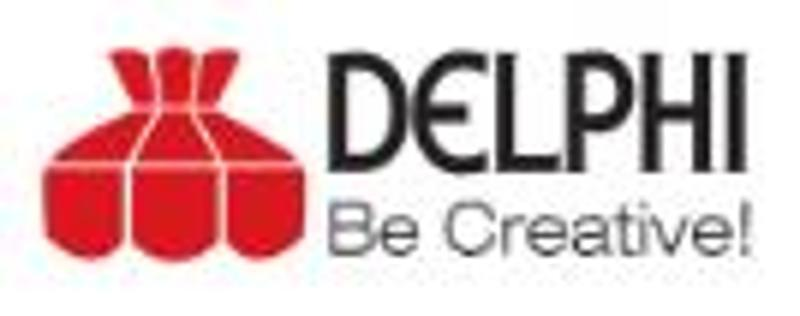 Delphi Glass Coupons