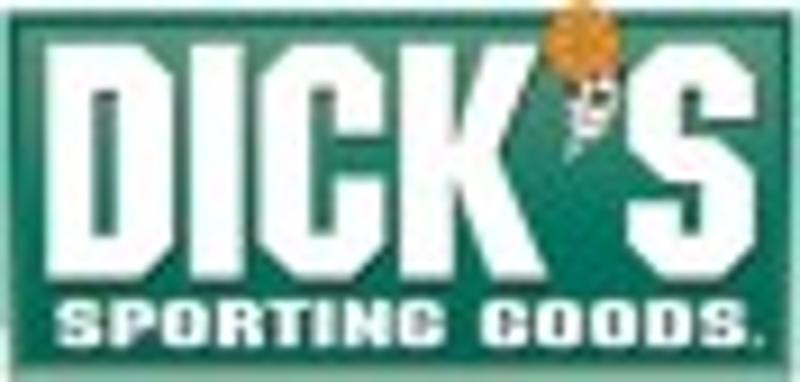 Dick's Sporting Goods Coupon