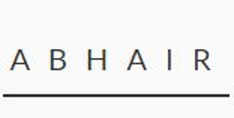 Abhair Coupon Code