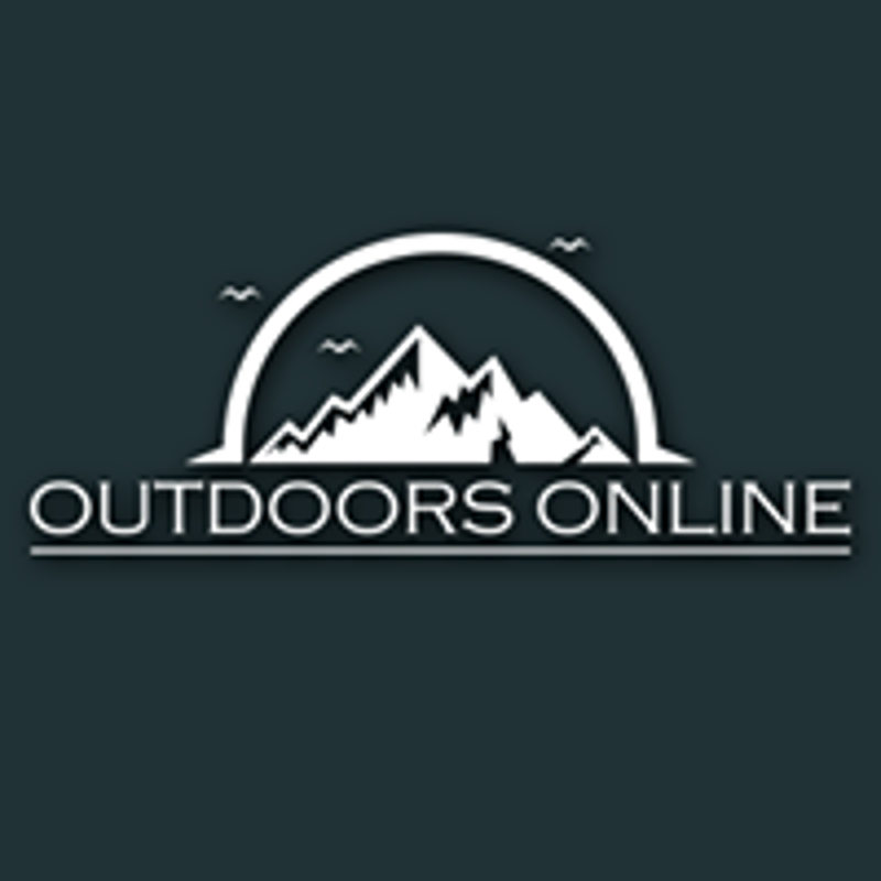 Outdoors Online Coupons