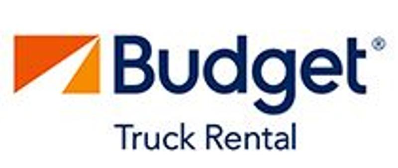 Budget Truck Coupon Code