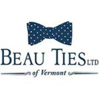 Sign Up & Get Special Offers at Beau Ties
