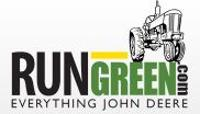 RunGreen Coupon 10% OFF All Your Orders