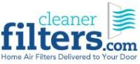 20% OFF Sitewide on all Filters at Cleaner Filters