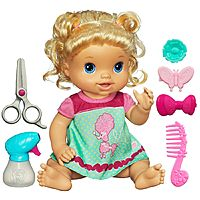 You Cant Go Wrong With Dolls For A Birthday Present Or Any Other Occasion Kmart Offers Wide Array Of That 6 Year Old Would Love