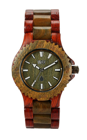 Gift for him: WeWood Watch
